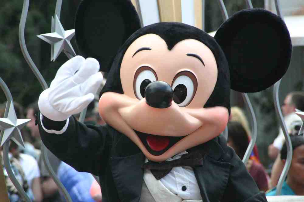 The Story of Mickey Mouse – How The Mouse Shot To Fame