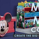 mickey bed 150x150 - Top Mickey Mouse Gifts For The Home